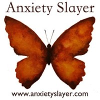 Anxiety Slayer Podcast